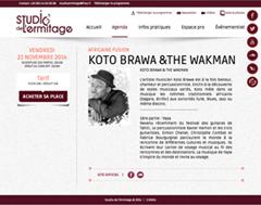Concert Koto Brawa 2014