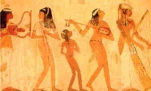 Instruments d'Égypte ancienne (dp)