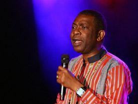 Youssou N´Dour at TFF (cc) Schorle