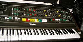 CS 80 Yamaha