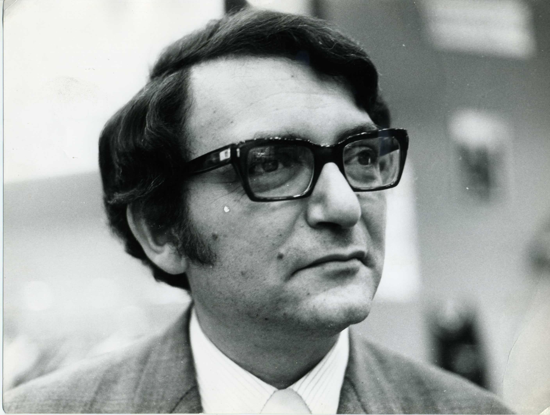 Sam Rykiel 1963 (photo Rykiel, DR)