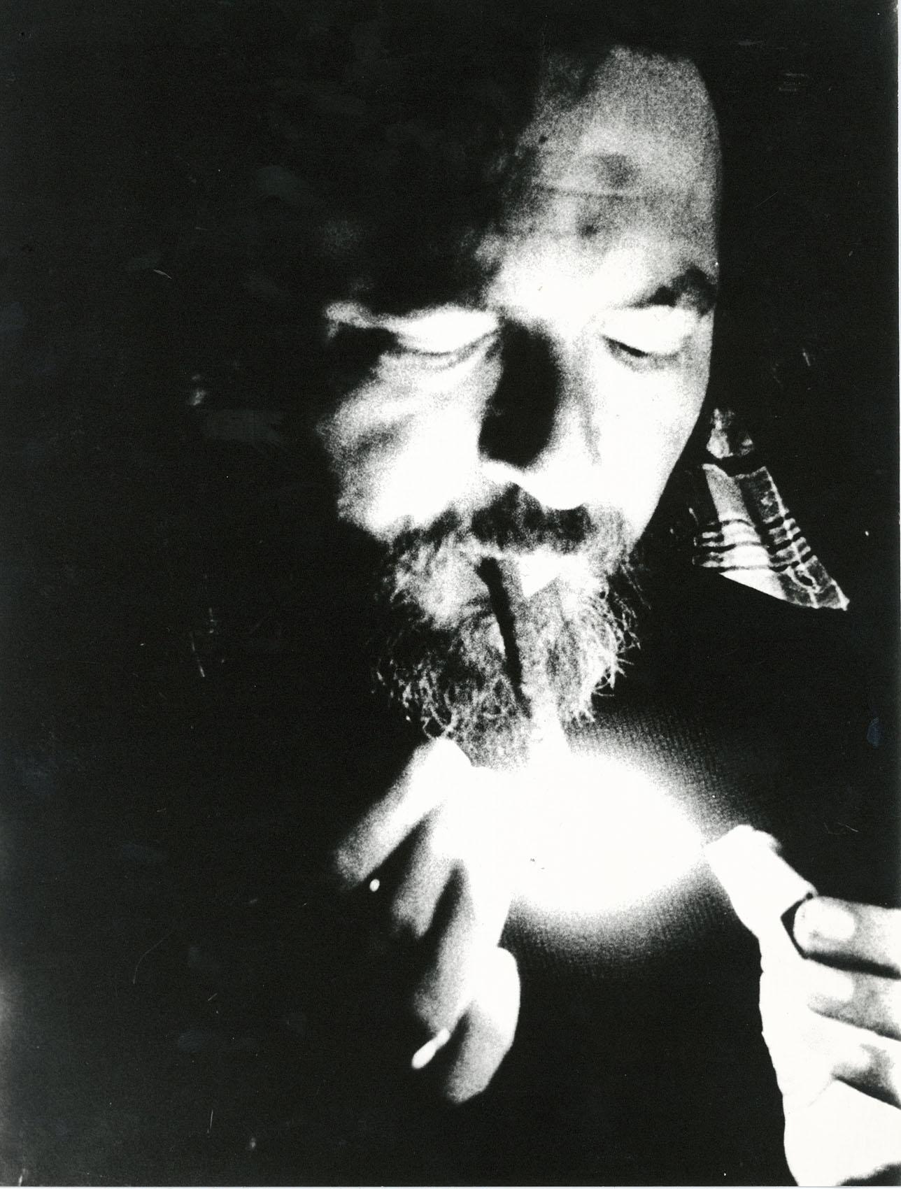 Sam Rykiel (Photo Rykiel, 1973-DR)
