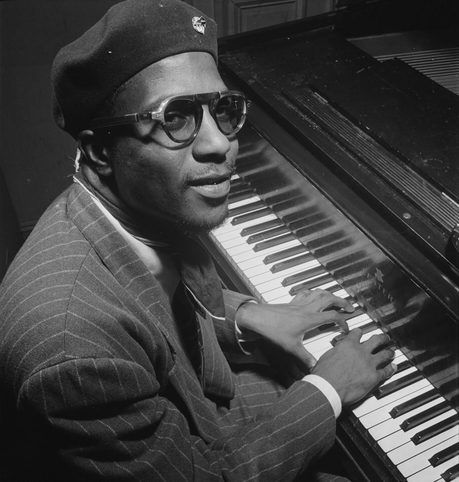 Thelonious Monk 1947 (DP)