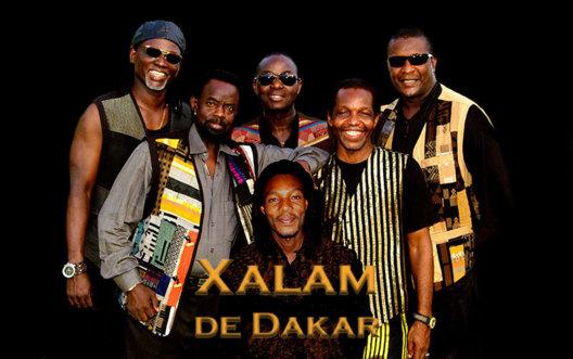 Xalam photo affiche titrée 1982 (DR)